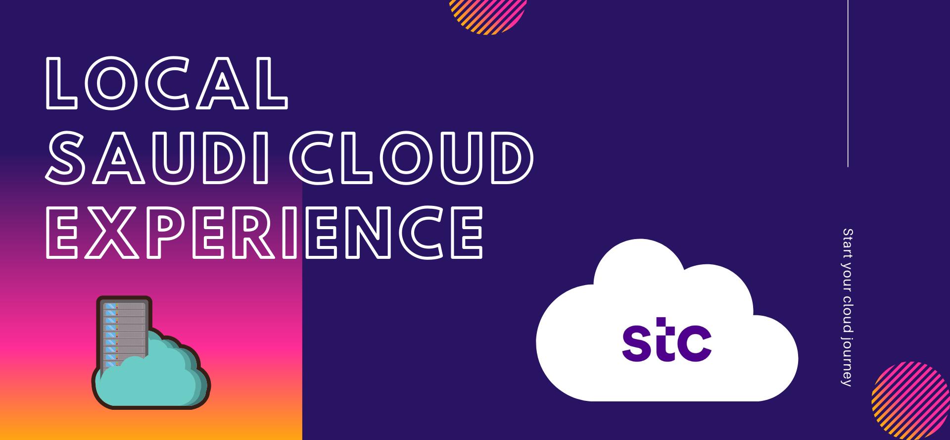 STC Cloud